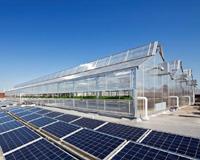 Eyhorn-greenhouse system USA-1