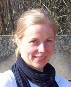 schmitt, Karin Portrait